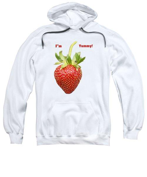 Im Yummy Sweatshirt