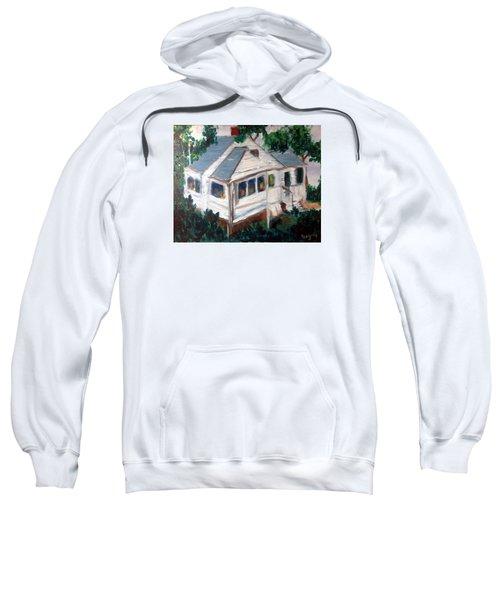 Impressions Of Cape Cod Sweatshirt