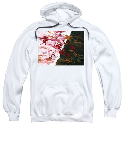 In A Moment Sweatshirt