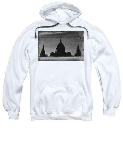 In A Puddle Sweatshirt