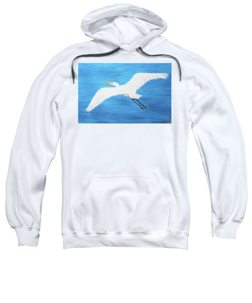 In Flight Entertainment Sweatshirt