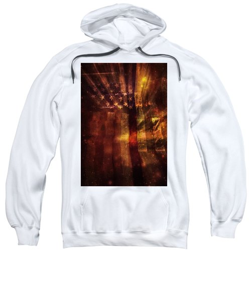 In Full Glory Sweatshirt