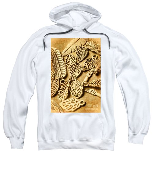 In Ornamental Nature Sweatshirt