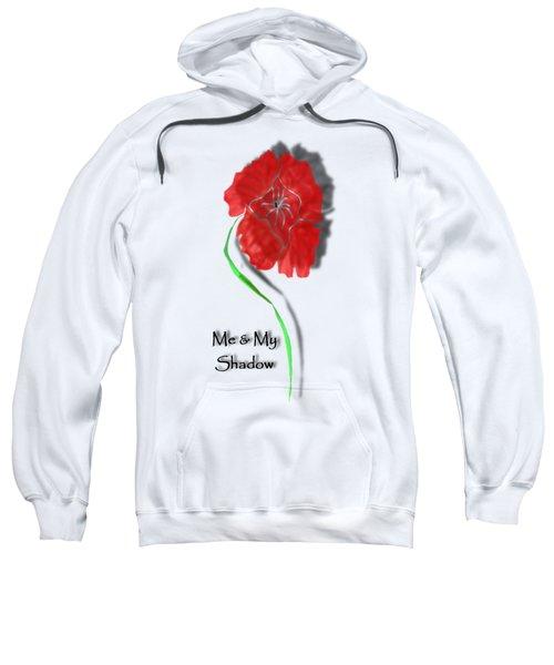 In Remembrance Poppy Sweatshirt