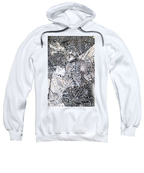 In Search For The Self Sweatshirt
