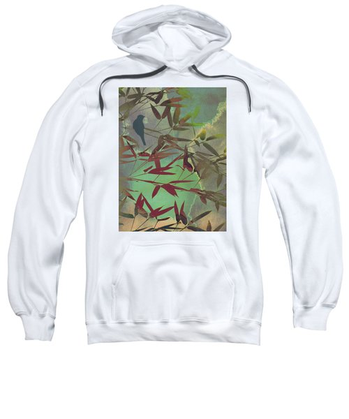 In The Bamboo Forest Sweatshirt