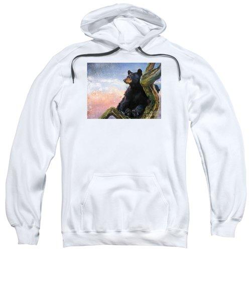 In The Eyes Of Innocence  Sweatshirt