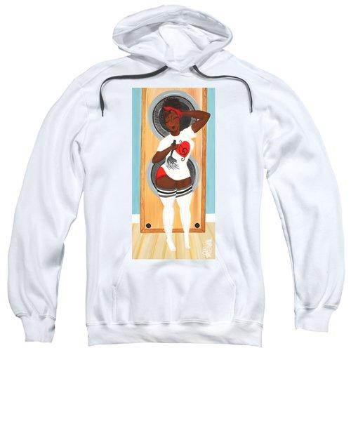 In The Groove Sweatshirt