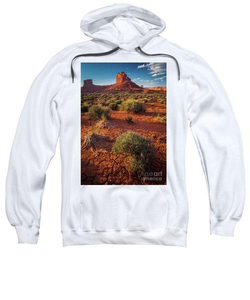 In The Valley Of The Gods Sweatshirt