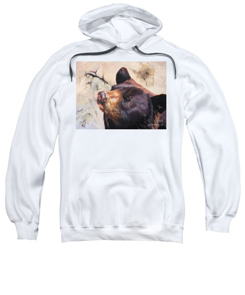 In Your Eyes Sweatshirt