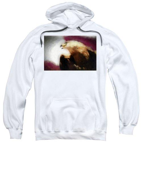 Independence Eagle Sweatshirt