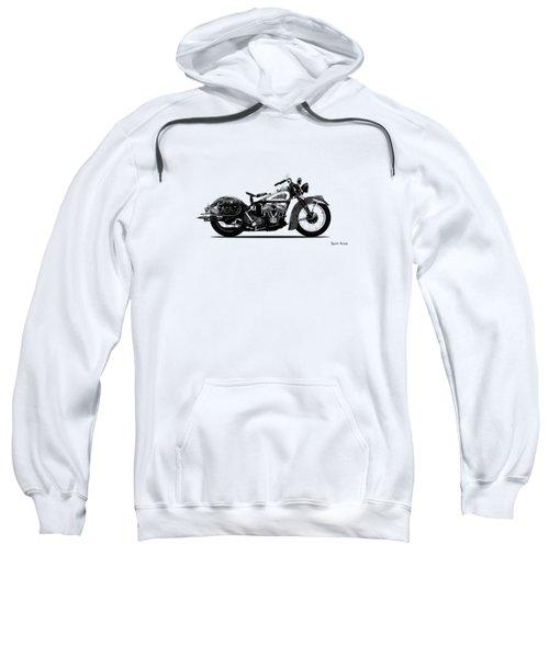 Indian Sport Scout 1939  Sweatshirt