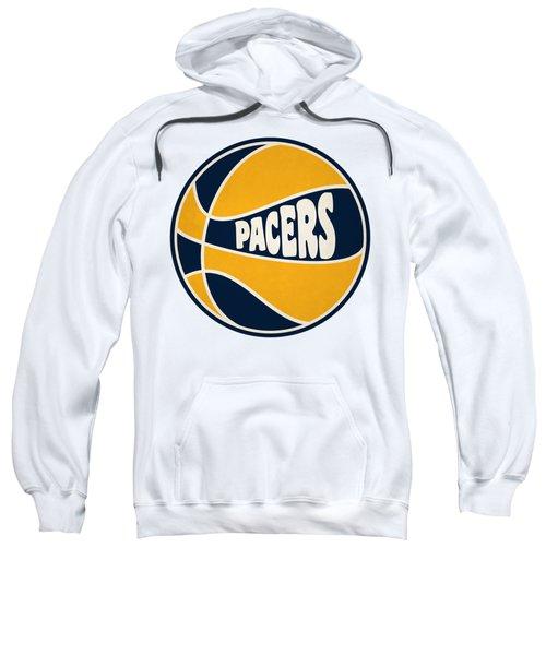 Indiana Pacers Retro Shirt Sweatshirt