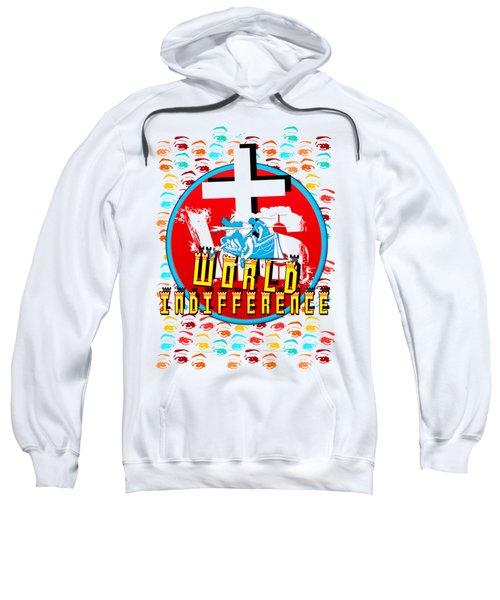 Indifference Sweatshirt