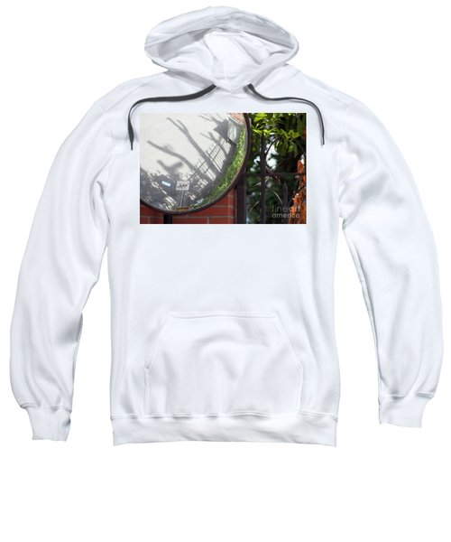 Indirect Nature Sweatshirt