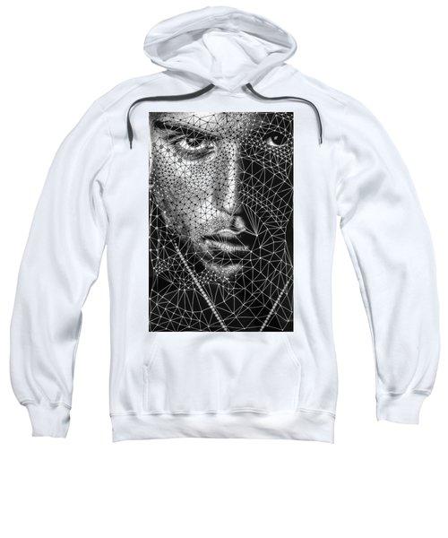 Individuality Of The Self Sweatshirt