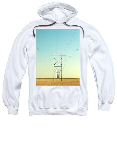 Infinite Conductivity Sweatshirt