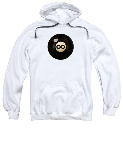 Infinity Ball Sweatshirt by Nicholas Ely
