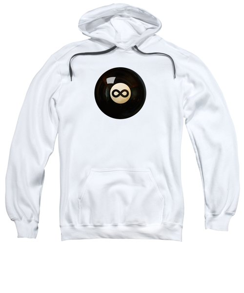 Infinity Ball Sweatshirt
