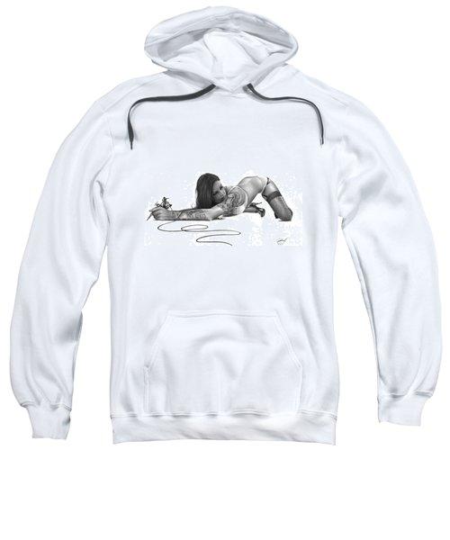 Ink Angel Sweatshirt