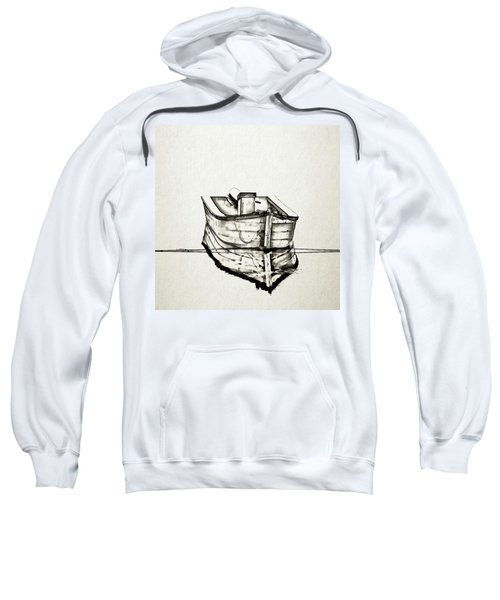 Ink Boat Sweatshirt
