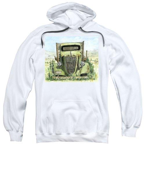 Inktober 2017 No 3 Clr Sweatshirt