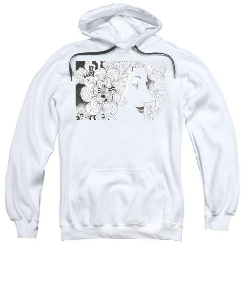 Innocence And Experience Sweatshirt