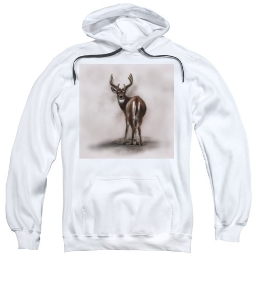 Innocent Beauty Sweatshirt