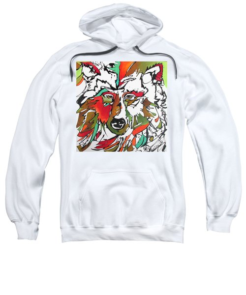 Intent Sweatshirt