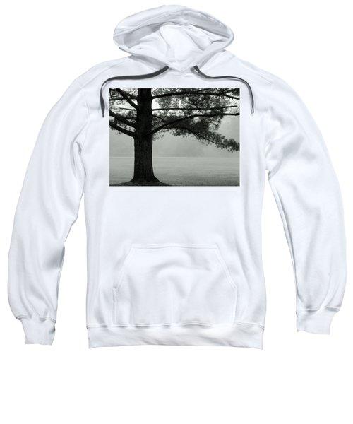Into The Grey Wide Open Sweatshirt
