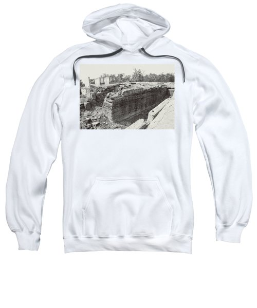 Into The Ruins 5 Sweatshirt