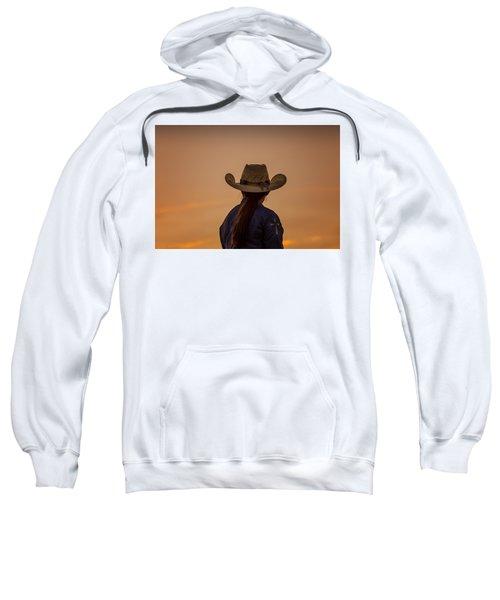 Into The Sunset Sweatshirt