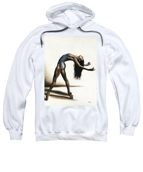 Invitation To Dance Sweatshirt