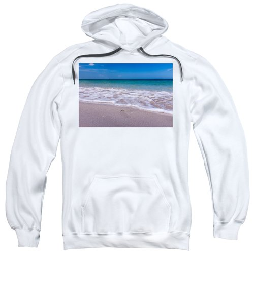 Inviting Sweatshirt