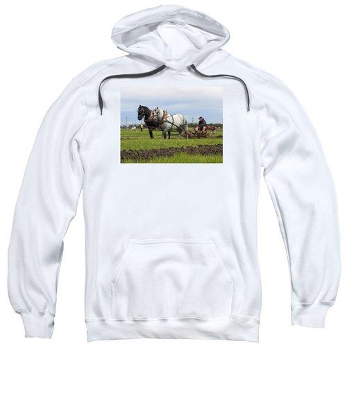 Ipm 1 Sweatshirt