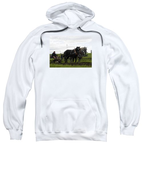 Ipm 6 Sweatshirt