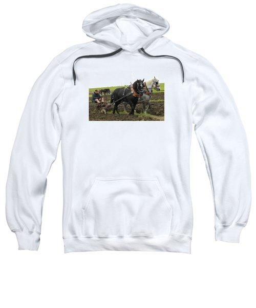 Ipm 7 Sweatshirt