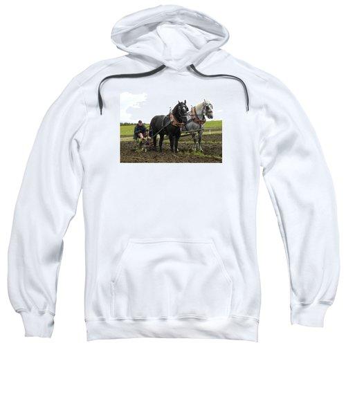 Ipm 8 Sweatshirt