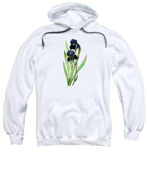 Iris Germanica Sweatshirt