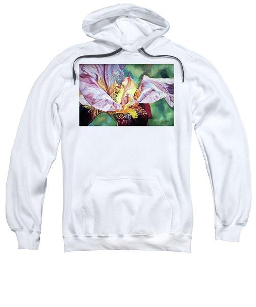 Iris Passion 1993 Sweatshirt