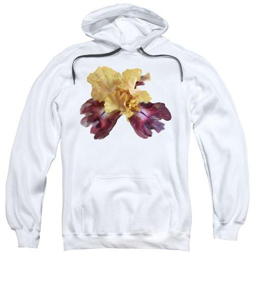 Iris T Shirt Sweatshirt