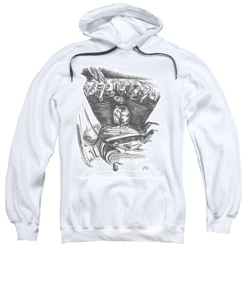 Ironhead Sweatshirt
