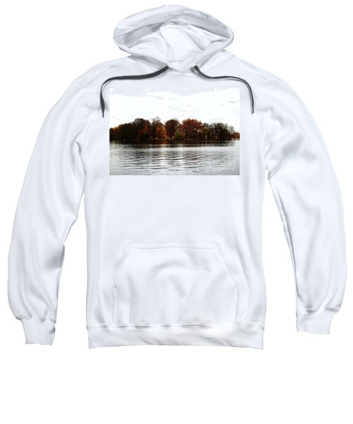 Island Of Trees Sweatshirt