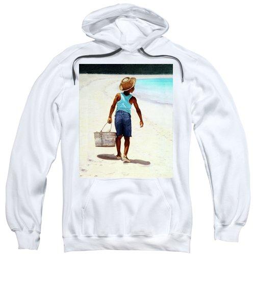 Island Paradise Sweatshirt