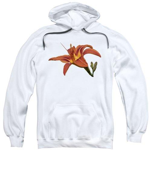 Isolated Lily 2018 Sweatshirt