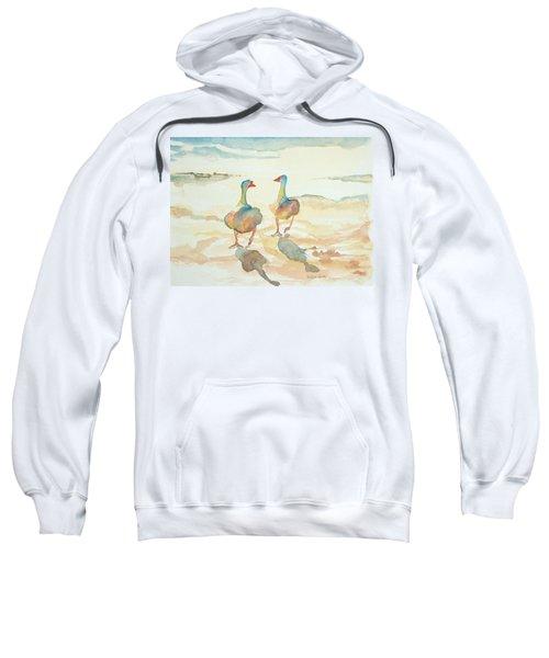 It's A Ducky Day Sweatshirt