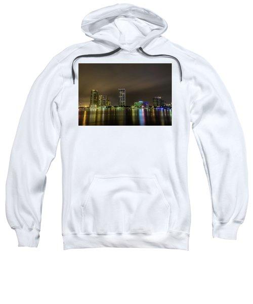 Jacksonville Landing Sweatshirt