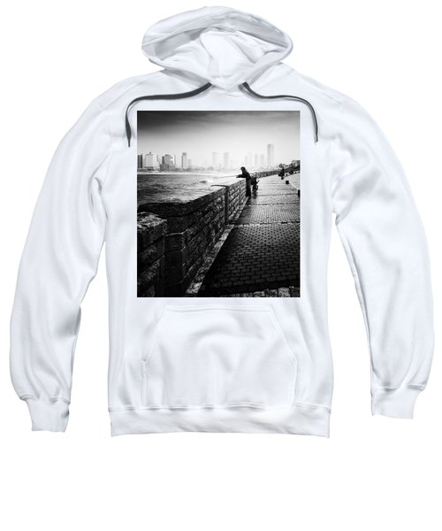 Jaffa Port Sweatshirt