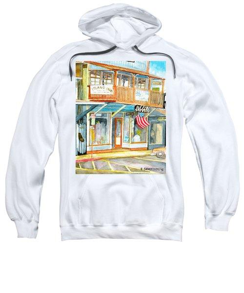 Jaggers Sweatshirt