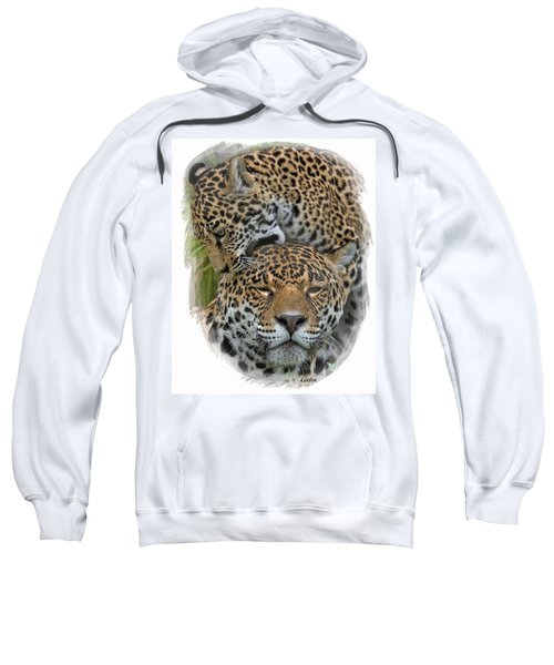 Jaguar Affection Sweatshirt